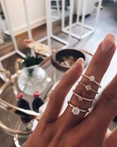 mumbaistockholm sparkle rings